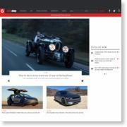 【試乗記】ボルボ DIESEL搭載車は、クルマを走らせている実感がより濃い:斉藤聡 – Autoblog JP