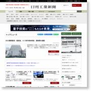 商工中金、中小成長支援プロの融資総額が3000億円突破 – 日刊工業新聞
