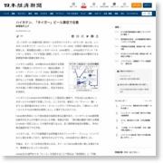 ハイネケン、「タイガー」ビール買収で合意 – 日本経済新聞
