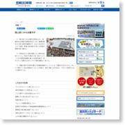 頭上高くからお菓子が – 宮崎日日新聞
