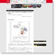 マツダ、「CX-5」「アテンザ」ディーゼル車をリコール。計6万3208台 – Car Watch