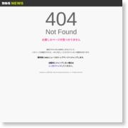 走行中のトレーラーから重機が落下、けが人なし 阪神高速 – 毎日放送