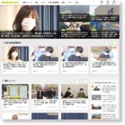 千葉・船橋市のアパートで火事、1人死亡 – 毎日放送