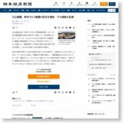 日立建機、欧州でICT建機の受注を開始 デモ施設も拡張 – 日本経済新聞