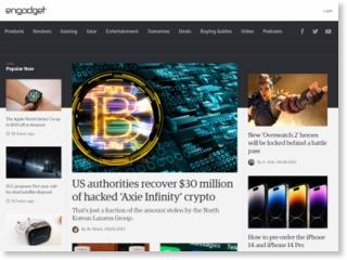 新タフブックは超堅牢な合体式2-in-1で高解像度液晶搭載、最上位モデルCF-33をパナソニックが発表 – Engadget 日本版