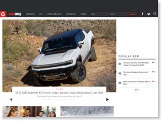 電動ゴルフカートのドラッグレース仕様車が宙を舞った 今日は何の日: #7月17日 を振り返る – Autoblog 日本版
